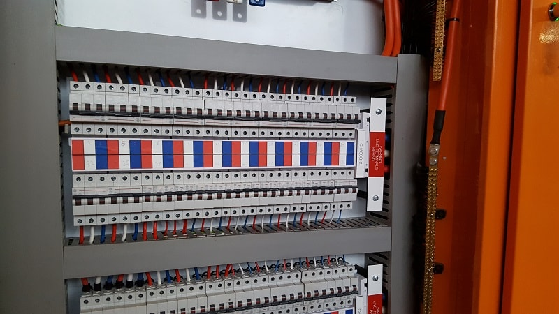 custom switchboards